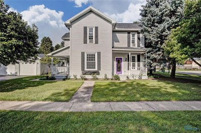 18393 Broad Street, Tontogany, OH 43565 - #: 6029972