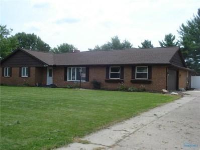 570 Buckeye Lane, Napoleon, OH 43545 - #: 6029991