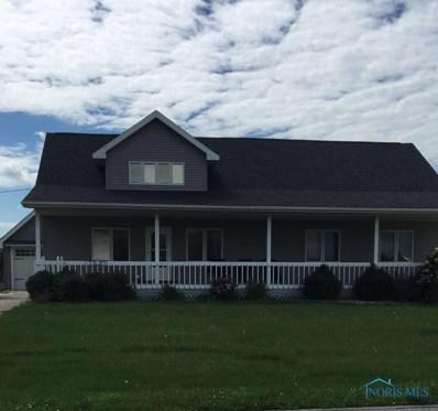 16193 County Road P, Napoleon, OH 43545 - #: 6030183