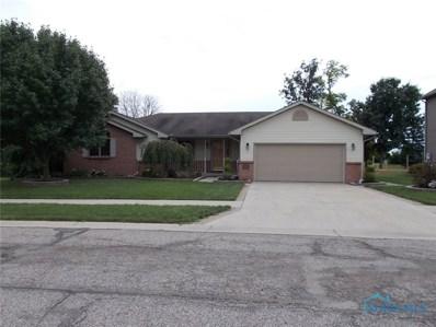 560 Becklee Drive, Napoleon, OH 43545 - #: 6030588