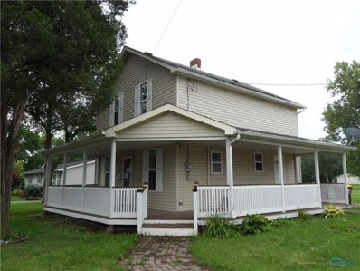 409 Spencerville Street, Hicksville, OH 43526 - #: 6030654