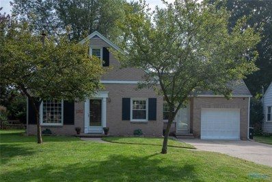 5918 Highland View Drive, Sylvania, OH 43560 - #: 6030786