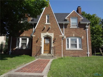 225 E Wooster Street, Bowling Green, OH 43402 - #: 6030796