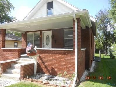1410 Corry Avenue, Toledo, OH 43614 - #: 6030850