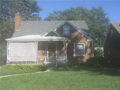 3428 Chestnut Street, Toledo, OH 43608 - #: 6030925
