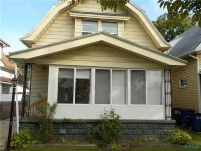 1007 Woodward Avenue, Toledo, OH 43608 - #: 6030960