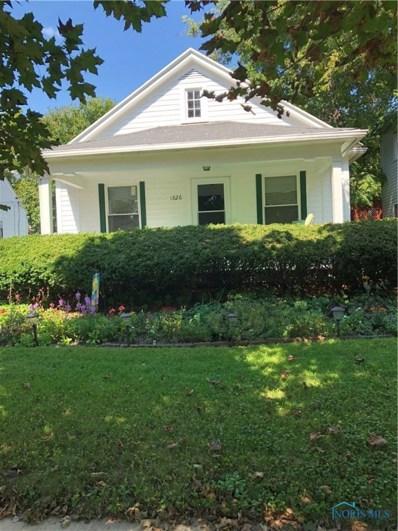1826 Wychwood Street, Toledo, OH 43613 - #: 6030998