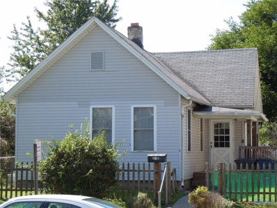 618 Oswald Street, Toledo, OH 43605 - #: 6031412