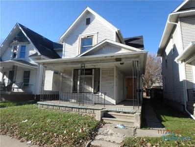 844 Oak Street, Toledo, OH 43605 - #: 6031427