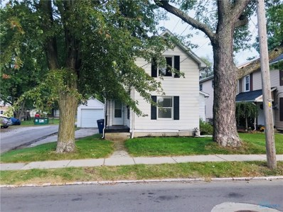 423 S Prospect Street, Bowling Green, OH 43402 - #: 6031478
