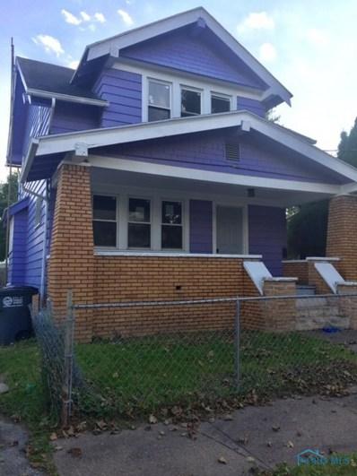 440 Dexter Street, Toledo, OH 43608 - #: 6031588