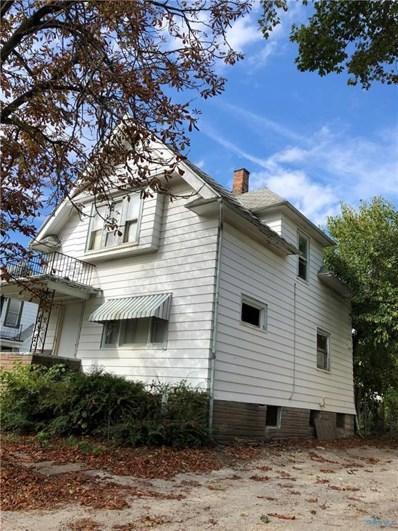 311 E Weber Street, Toledo, OH 43608 - #: 6031683