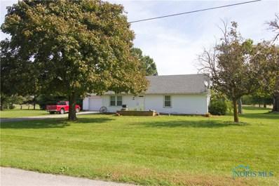6679 N Township Road 69, Kansas, OH 44883 - #: 6031686