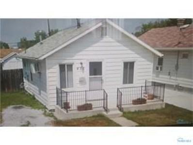 420 W Andrus Road, Northwood, OH 43619 - #: 6031729