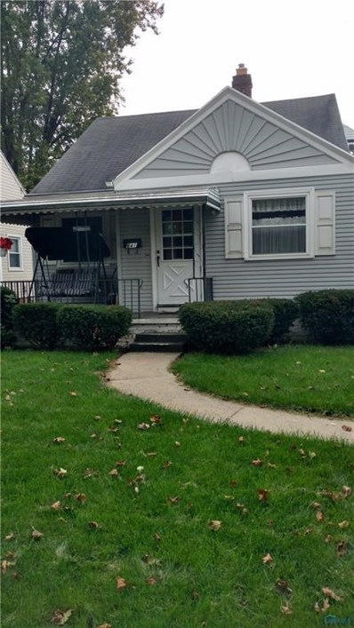 641 Southover Road, Toledo, OH 43612 - #: 6031834