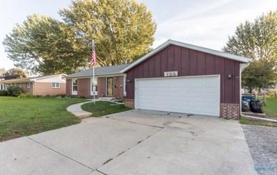 120 Oak Street, Swanton, OH 43558 - #: 6032034