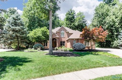 440 Snow Trail Drive, Findlay, OH 45840 - #: 6032192