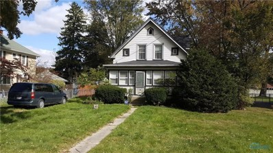 2302 Tremainsville Road, Toledo, OH 43613 - #: 6032596