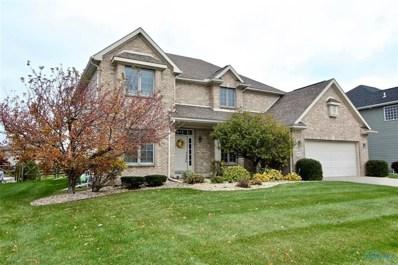 14670 Lake Meadows Drive, Perrysburg, OH 43551 - #: 6032792