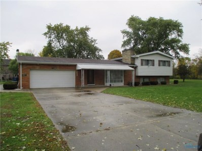 1003 Mourning Dove Lane, Bowling Green, OH 43402 - #: 6032916