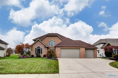 736 Meadowview Drive, Findlay, OH 45840 - #: 6032952