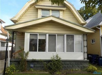 1007 Woodward Avenue, Toledo, OH 43608 - #: 6033125