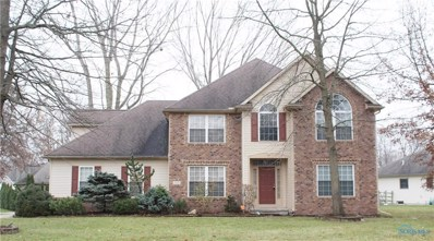 723 Weatherstone Road, Holland, OH 43528 - #: 6033714