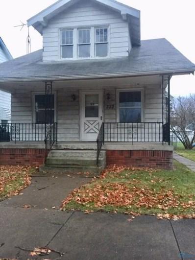 330 E Pearl Street, Toledo, OH 43608 - #: 6033720