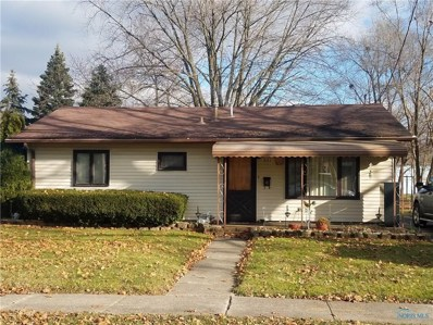 231 Gorrell Avenue, Bowling Green, OH 43402 - #: 6033890