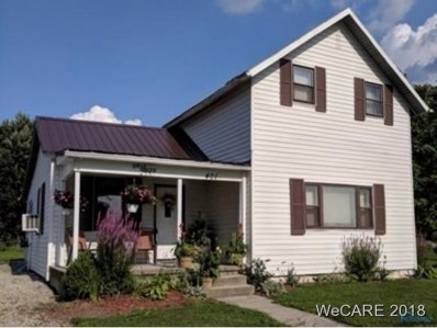 401 S 5th Street, Continental, OH 45831 - #: 6034198