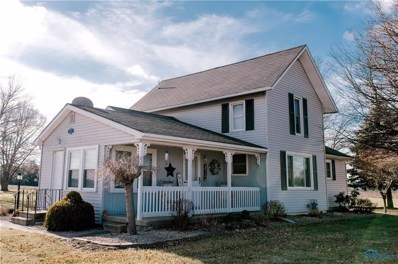 18263 State Route 2 State Hig>, Wauseon, OH 43567 - #: 6034298