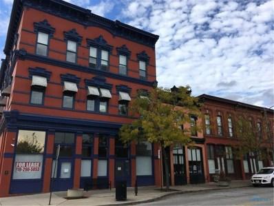 44 S St Clair Street UNIT 7, Toledo, OH 43604 - #: 6034334