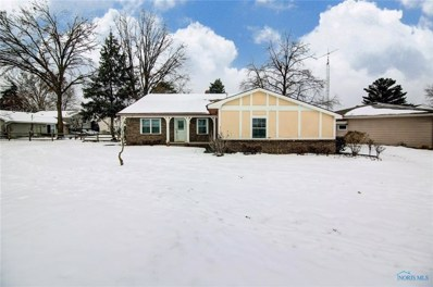 2158 Laurel Valley Drive, Toledo, OH 43614 - #: 6034704