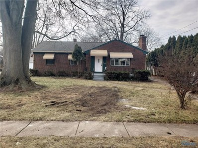 2407 Tremainsville Road, Toledo, OH 43613 - #: 6034795