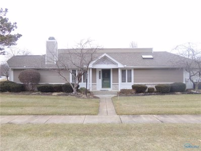 2344 Manoa Lane North, Toledo, OH 43615 - #: 6034842