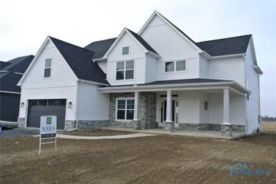 5 Winfield Manor Court, Perrysburg, OH 43551 - #: 6035801