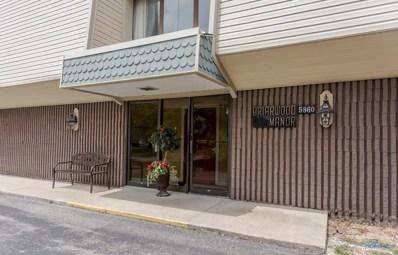 5860 Cresthaven Lane UNIT 2C, Toledo, OH 43614 - #: 6037194