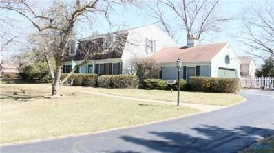 5457 Larchwood Lane, Toledo, OH 43614 - #: 6037341