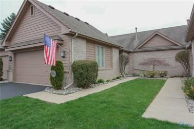 1557 Eaglebrook Road, Toledo, OH 43615 - #: 6038543