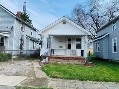 1036 Roosevelt Street, Fremont, OH 43420 - #: 6038615