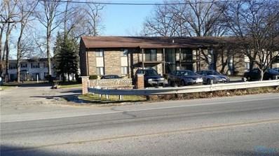2150 N McCord Road UNIT 76, Toledo, OH 43615 - #: 6039452