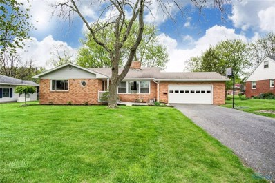 624 Winterhaven Drive, Findlay, OH 45840 - #: 6039570