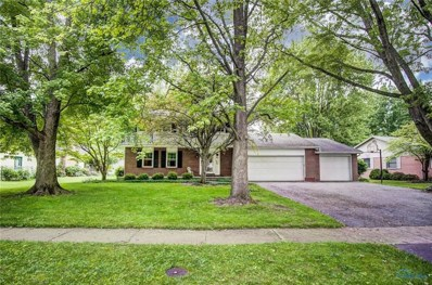524 Surrey Drive, Findlay, OH 45840 - #: 6041016
