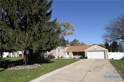 2656 Overbrook Drive, Toledo, OH 43614 - #: 6041430