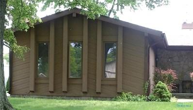 6729 Woodlake Drive UNIT 6729, Toledo, OH 43617 - #: 6042977