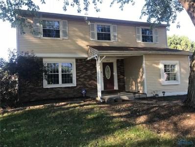 3515 Willow Brook Lane, Toledo, OH 43611 - #: 6043512