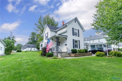 737 Welsted Street, Napoleon, OH 43545 - #: 6043966