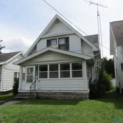 1706 Idaho Street, Toledo, OH 43605 - #: 6044584