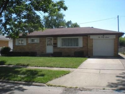 1047 Kirk Street, Maumee, OH 43537 - #: 6044950