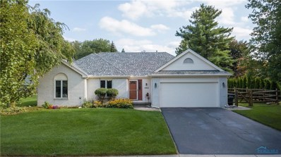 1065 Forest Green Drive, Toledo, OH 43615 - #: 6045083